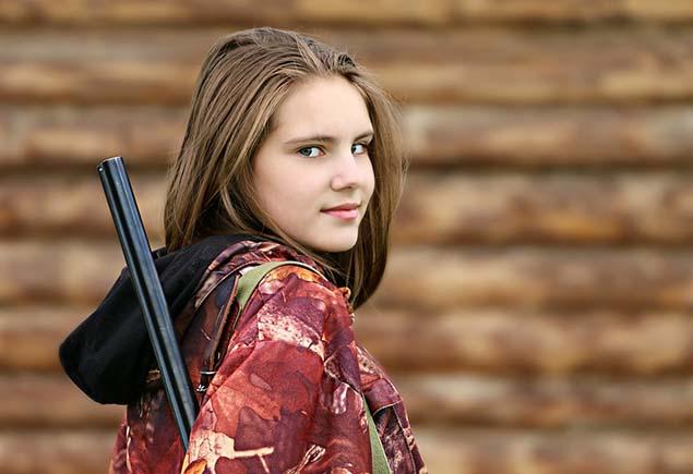 Как получить разрешение на охоту