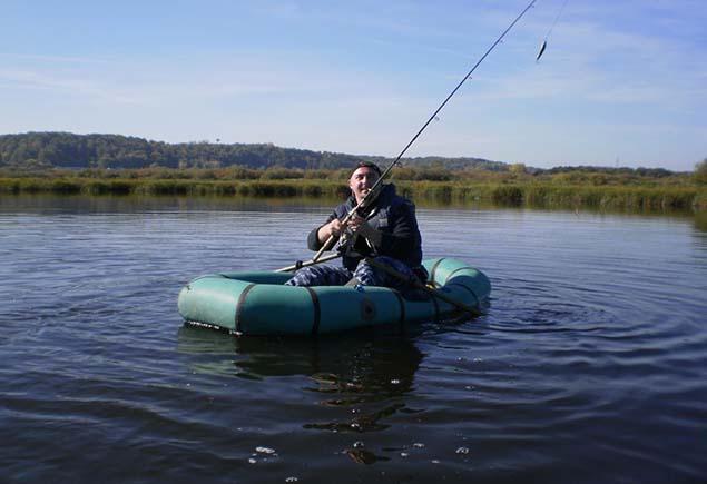 рыбной ловли на плотву