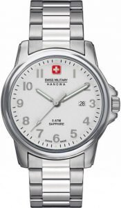 Swiss Military Hanowa, часы