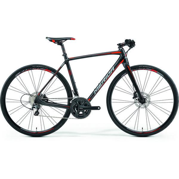 Велосипеды Мерида –